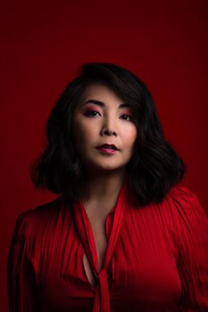 #SundayPortraitSessions - Mayumi Yoshida