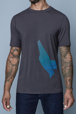 Navas Lab - State of Mokum T-Shirt