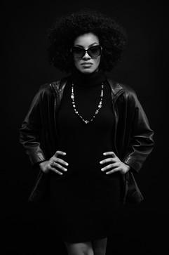 Zaina Power Fashion