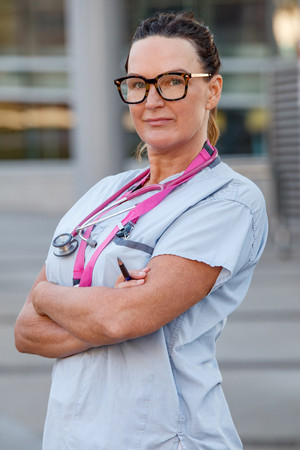 Dana Doyle - Registered Nurse