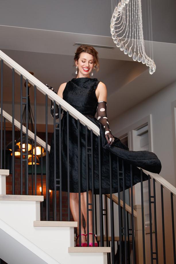 Boulevard Magazine - Erin Cebula