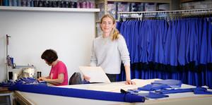 Eva Regehr - Fashion Designer & Sales Director