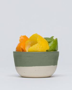 Rethos - Repurposed Citrus Rinds