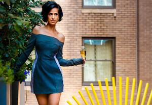 Wardrobe Apprel Fall - Sonia Beeksma