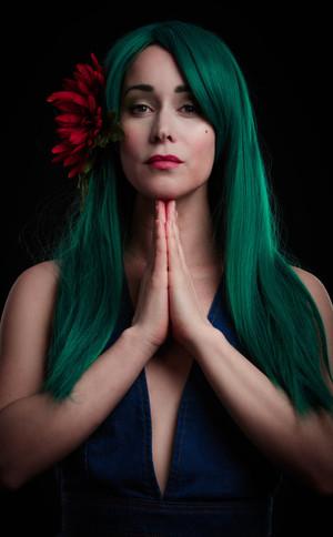 #SundayPortraitSessions - Hilary Jardine