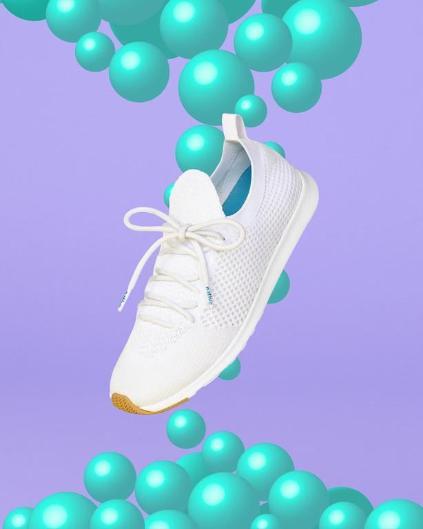 Native Shoes - AP Mercury Lightknit