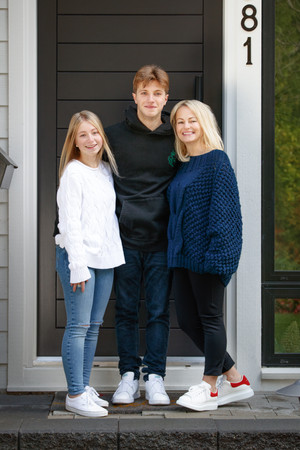 Bosa Family