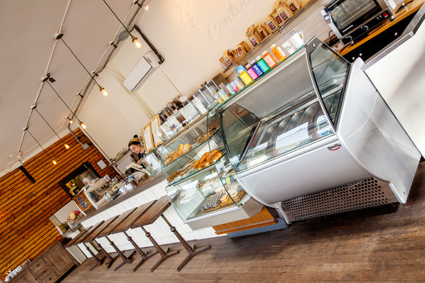 Continental Coffee Lifestyle