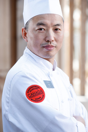 Paul Li - Sous-chef