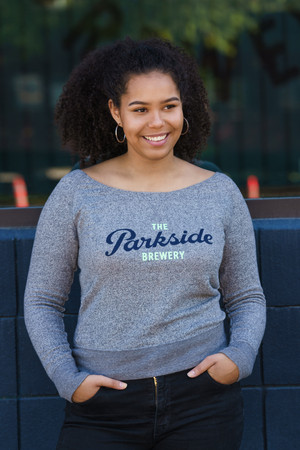 The Parkside Brewery - Scoopneck Sweater