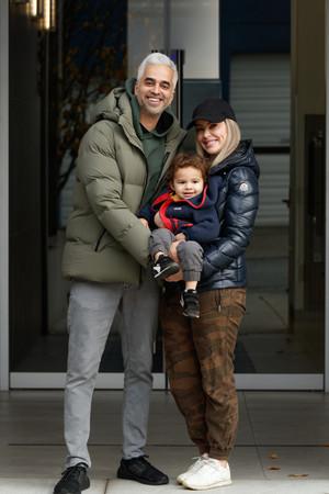 Meghji Family