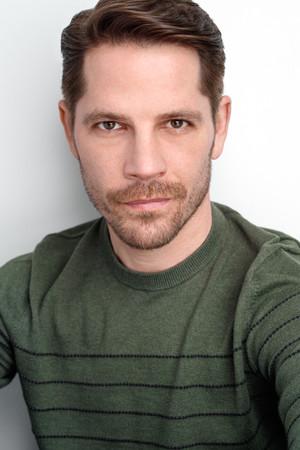 Scott Vickaryous