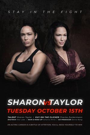 #SundayPortraitSessions - Sharon Taylor