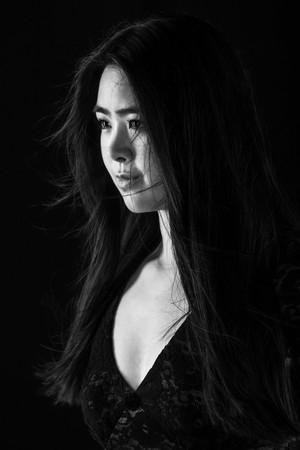 #SundayPortraitSessions - Chloe Legaspi