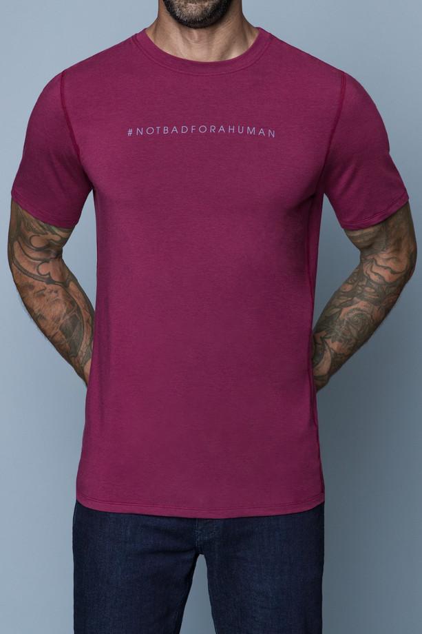 Navas Lab - Crowe Tencel T-Shirt (2019)