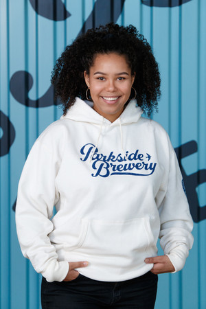 The Parkside Brewery - Pullover Hoodie