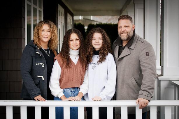 Tapley Family