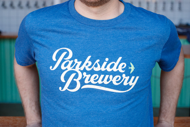 The Parkside Brewery - Vintage Tee