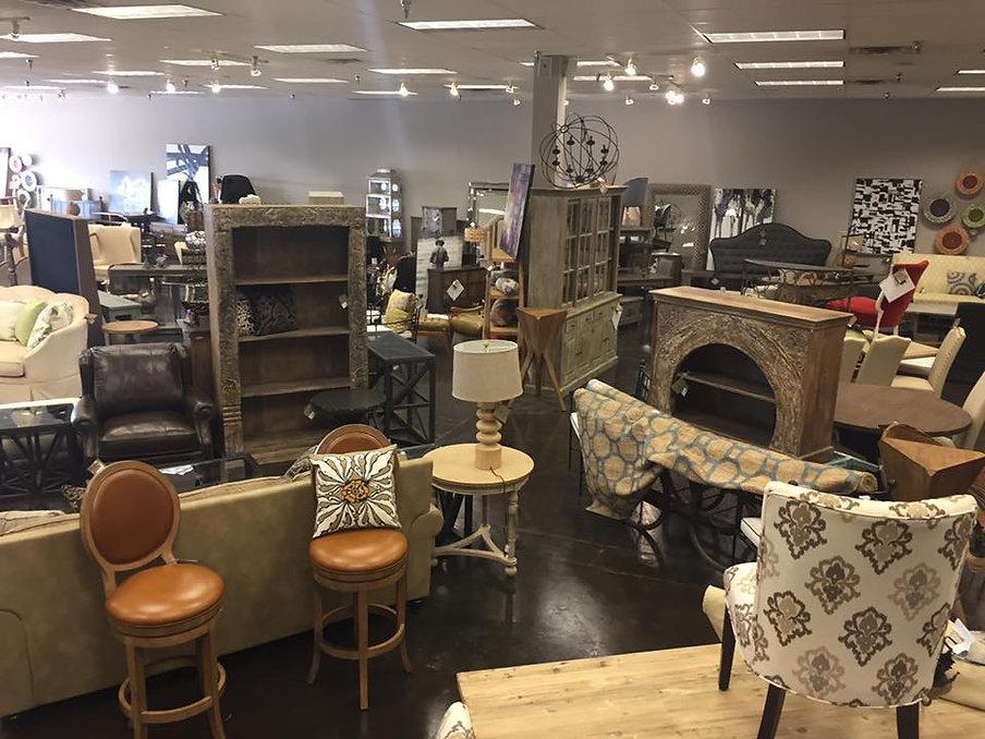 Discounted Designer Furniture Store. HOMENCLATURE 2150 E. 116th Street  Carmel, IN 46032 317 853 6733