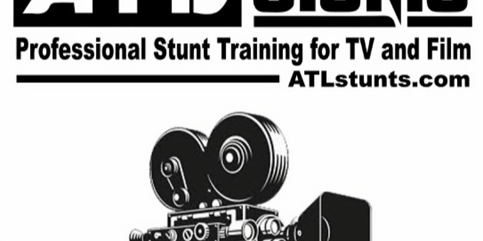 Introduction to Stunts (Wirework and Fighting For Camera )