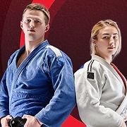 Brazilian Jiu-Jitsu ADULTS