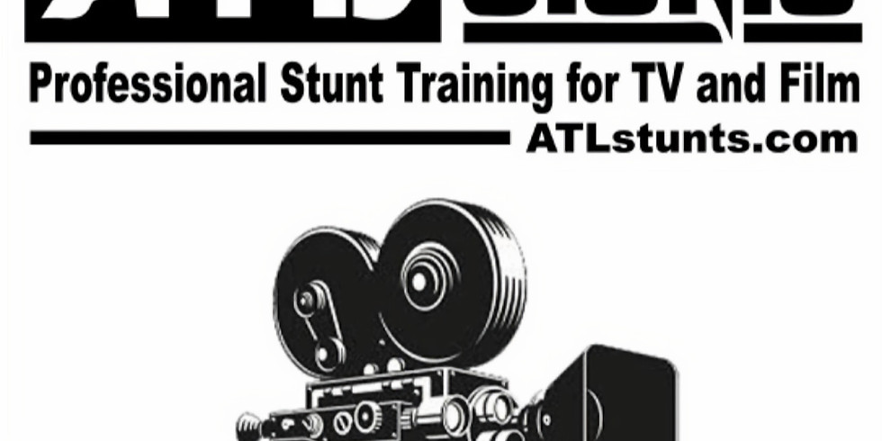 Introduction to Stunts ( Wirework and Fighting For Camera )