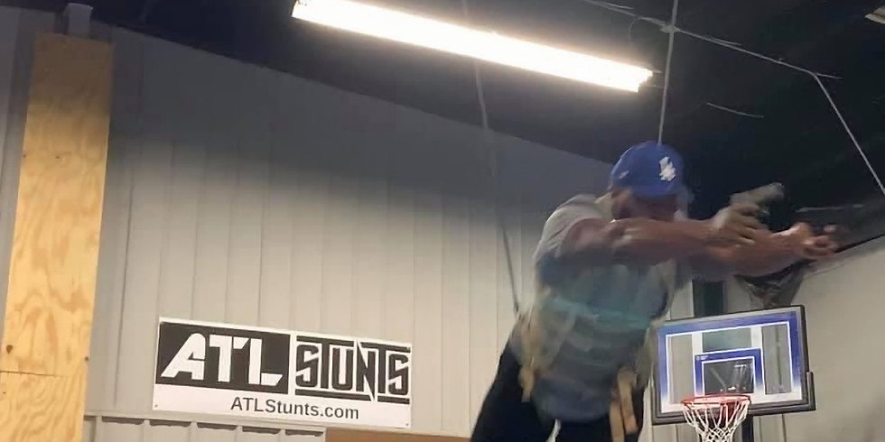 Open Stunt Training, Wirework