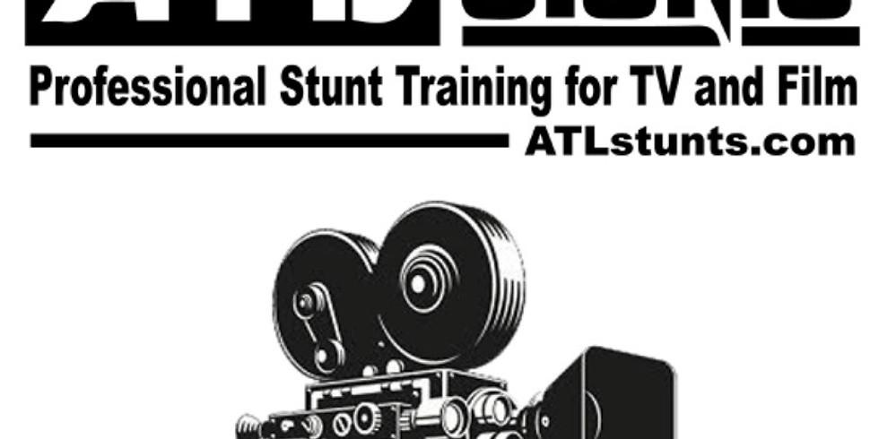 Kids Stunt Training  July 6th