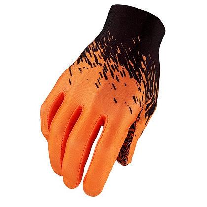 SupaG Neon Long Gloves