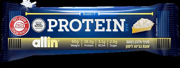 AllinBuild.IT 60g Protein Bar