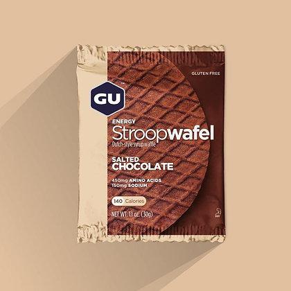 GU Stroop-wafel