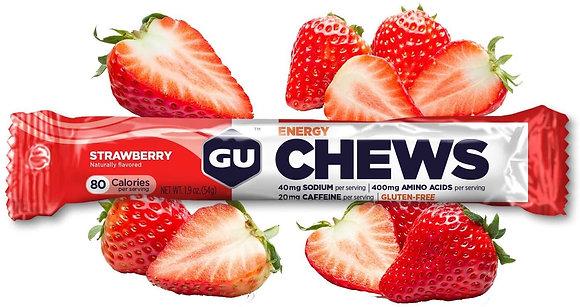 GU Energy Chews