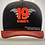 Thumbnail: Trucker Style Snapback Hat
