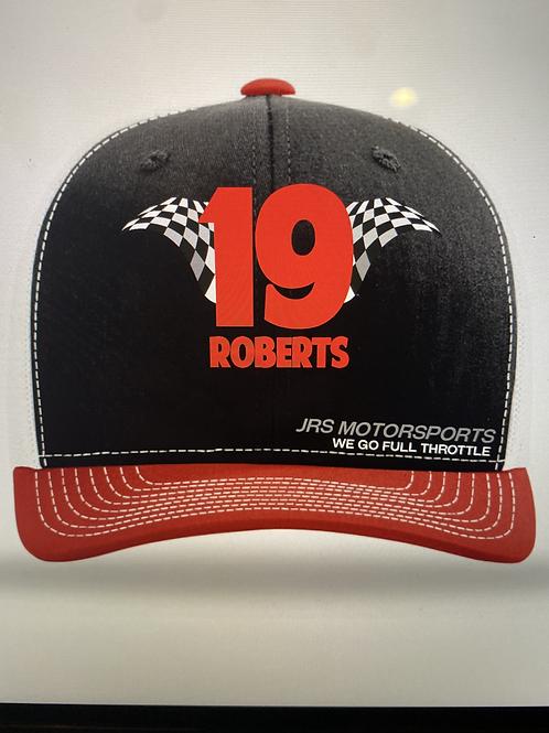 Trucker Style Snapback Hat
