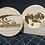 Thumbnail: Custom Coaster Set (6 coasters plus holder)
