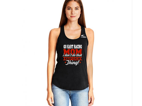 Womens Shirt. Keep Calm Thing. Available in various types and sizes.