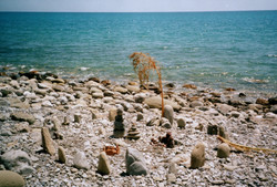 Strandsession Kalabrien 2001_7
