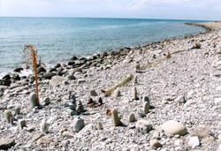 Strandsession Kalabrien 2001_6