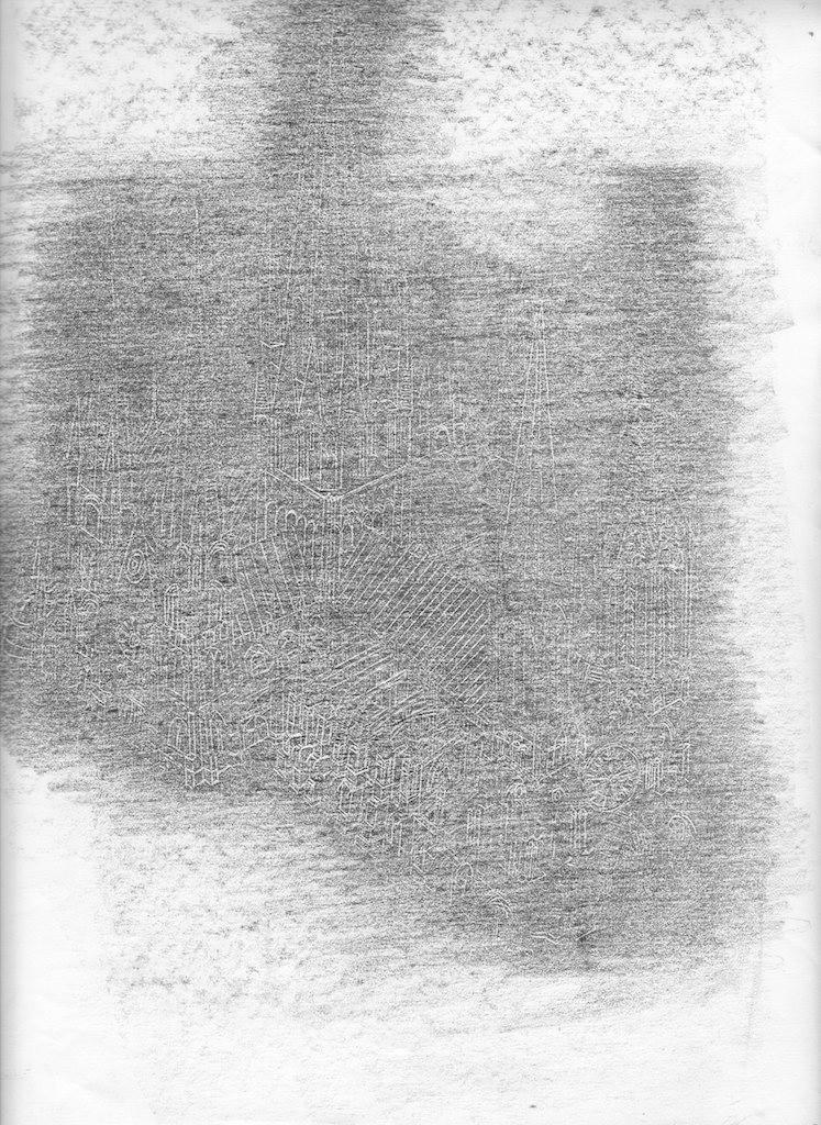 Mailänder_Dom;_durchgedrückt;Bleistift_8B;_1980;_imachd.