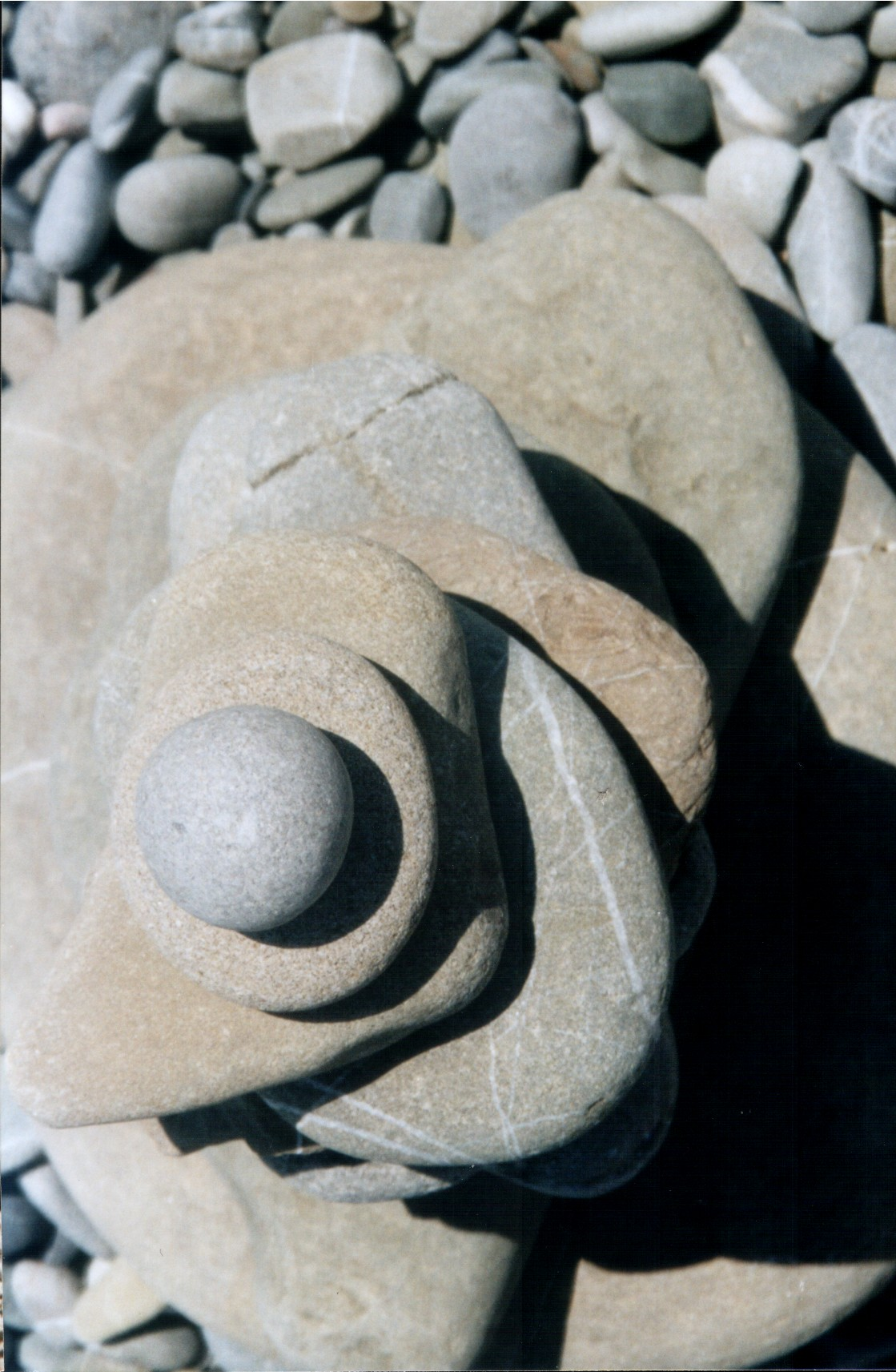 Strandsession Kalabrien 2001_4
