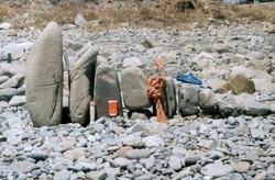 Strandsession Kalabrien 2001_2