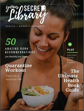 Books Go Social - Magazine