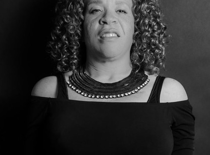 One-to-One with First Lady of The Blues, LaRhonda Steele