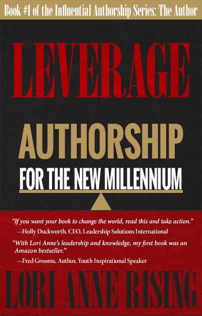 Leverage:  Authorship for the New Mi