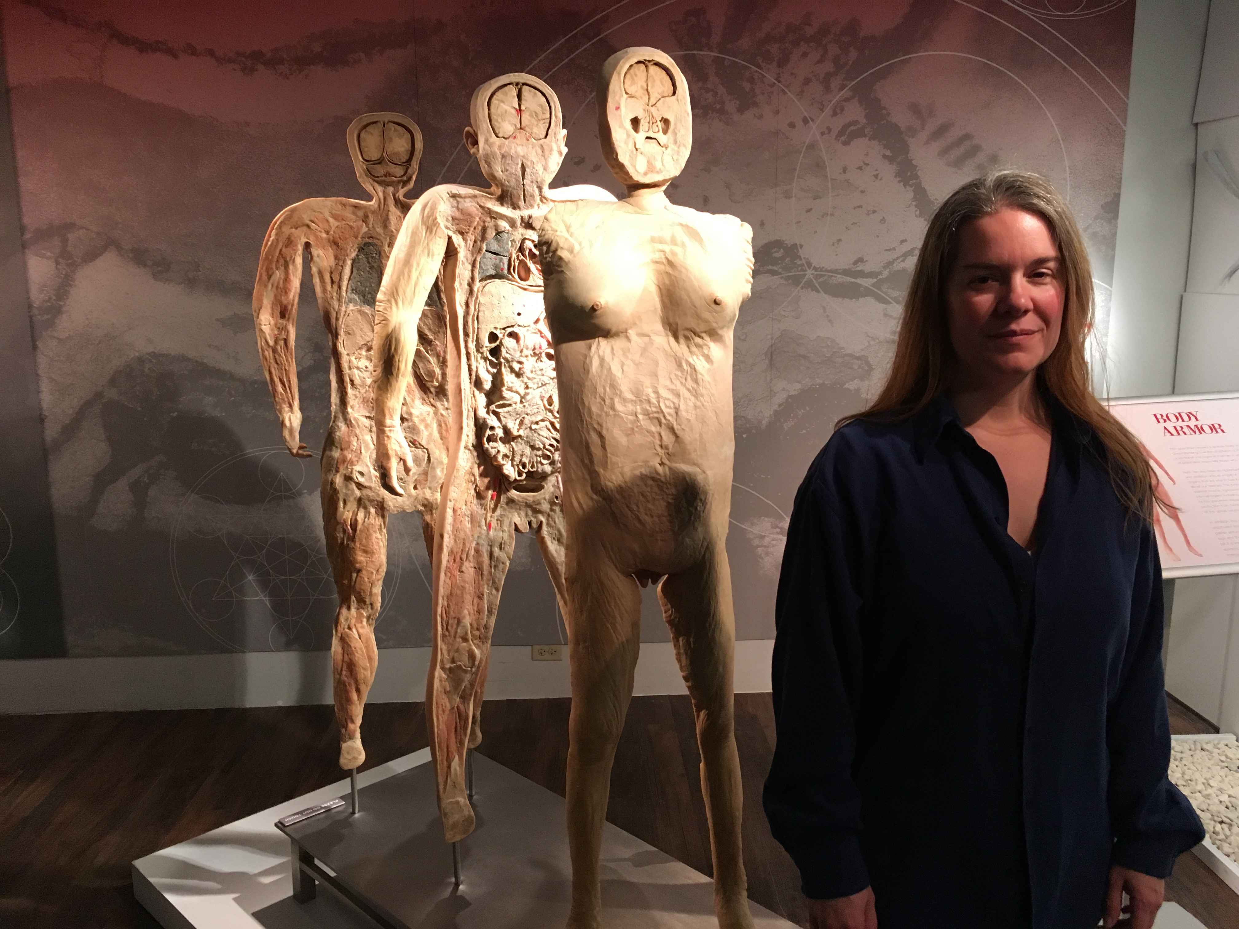 Body Exhibit, Las Vegas, NV