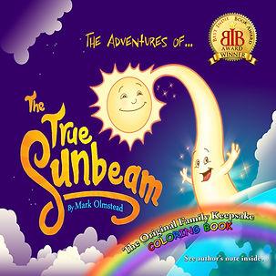 The True Sunbeam Coloring Book
