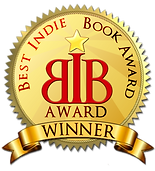 Best Indie Book Award for The True Sunbeam by Mark Olmstead