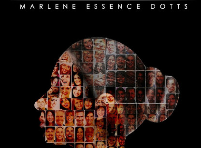 """Interview with Marlene Essence Dotts, Author of """"Different Faces"""""""