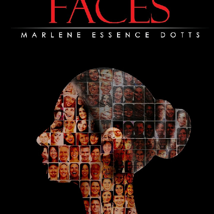 Different Faces by Marlene Essence Dotts