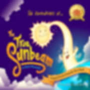 The True Sunbeam Story Book